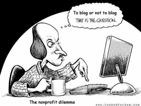 Blog or not??